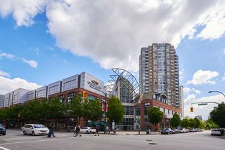 Photo 20: 903 688 ABBOTT STREET in Vancouver: Downtown VW Condo for sale (Vancouver West)  : MLS®# R2176568