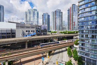 Photo 18: 903 688 ABBOTT STREET in Vancouver: Downtown VW Condo for sale (Vancouver West)  : MLS®# R2176568