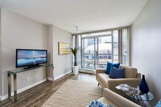 Photo 5: 903 688 ABBOTT STREET in Vancouver: Downtown VW Condo for sale (Vancouver West)  : MLS®# R2176568