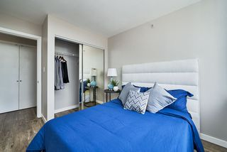 Photo 15: 903 688 ABBOTT STREET in Vancouver: Downtown VW Condo for sale (Vancouver West)  : MLS®# R2176568