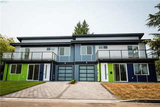 Photo 15: 492 South Joffre Street in VICTORIA: Es Saxe Point Strata Duplex Unit for sale (Esquimalt)  : MLS®# 381732