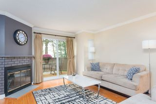 Photo 3: 3056 SMITH Avenue in Burnaby: Central BN Townhouse for sale (Burnaby North)  : MLS®# R2195320