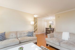 Photo 4: 3056 SMITH Avenue in Burnaby: Central BN Townhouse for sale (Burnaby North)  : MLS®# R2195320
