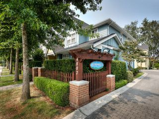 "Photo 20: 2 4887 CENTRAL Avenue in Delta: Hawthorne Townhouse for sale in ""CENTRAL PARK WEST"" (Ladner)  : MLS®# R2195811"