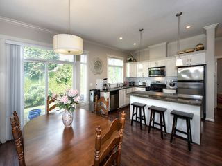 "Photo 6: 2 4887 CENTRAL Avenue in Delta: Hawthorne Townhouse for sale in ""CENTRAL PARK WEST"" (Ladner)  : MLS®# R2195811"