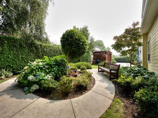 "Photo 19: 2 4887 CENTRAL Avenue in Delta: Hawthorne Townhouse for sale in ""CENTRAL PARK WEST"" (Ladner)  : MLS®# R2195811"