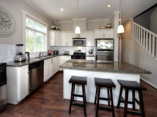 "Photo 7: 2 4887 CENTRAL Avenue in Delta: Hawthorne Townhouse for sale in ""CENTRAL PARK WEST"" (Ladner)  : MLS®# R2195811"