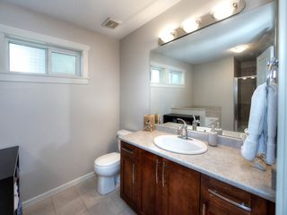 "Photo 10: 2 4887 CENTRAL Avenue in Delta: Hawthorne Townhouse for sale in ""CENTRAL PARK WEST"" (Ladner)  : MLS®# R2195811"