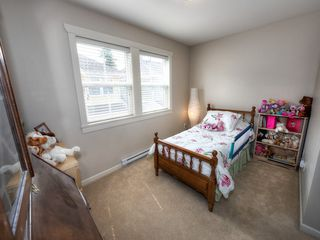 "Photo 13: 2 4887 CENTRAL Avenue in Delta: Hawthorne Townhouse for sale in ""CENTRAL PARK WEST"" (Ladner)  : MLS®# R2195811"