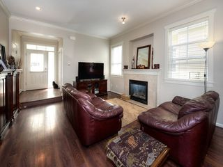 "Photo 5: 2 4887 CENTRAL Avenue in Delta: Hawthorne Townhouse for sale in ""CENTRAL PARK WEST"" (Ladner)  : MLS®# R2195811"