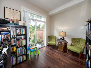 "Photo 9: 2 4887 CENTRAL Avenue in Delta: Hawthorne Townhouse for sale in ""CENTRAL PARK WEST"" (Ladner)  : MLS®# R2195811"