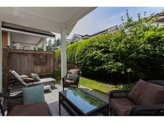 "Photo 2: 42 14655 32ND Avenue in Surrey: Elgin Chantrell Townhouse for sale in ""Elgin Pointe"" (South Surrey White Rock)  : MLS®# R2196119"