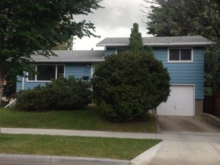 Photo 1: 13432-117A ave in Edmonton: Woodcroft House for sale