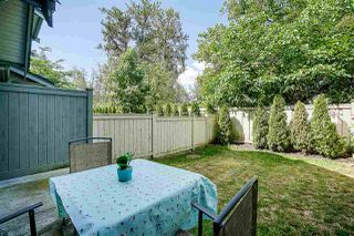 "Photo 20: 24 7121 192 Street in Surrey: Clayton Townhouse for sale in ""ALLEGRO"" (Cloverdale)  : MLS®# R2196691"