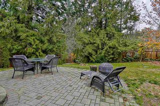 Photo 20: 1 ALDER WAY: Anmore House for sale (Port Moody)  : MLS®# R2140643