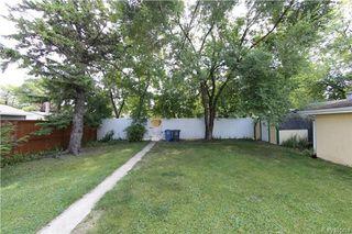 Photo 19: 60 Pilgrim Avenue in Winnipeg: St Vital Residential for sale (2D)  : MLS®# 1723055
