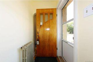 Photo 3: 60 Pilgrim Avenue in Winnipeg: St Vital Residential for sale (2D)  : MLS®# 1723055