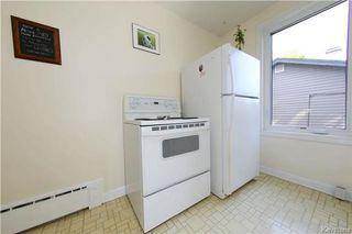 Photo 8: 60 Pilgrim Avenue in Winnipeg: St Vital Residential for sale (2D)  : MLS®# 1723055