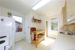Photo 6: 60 Pilgrim Avenue in Winnipeg: St Vital Residential for sale (2D)  : MLS®# 1723055