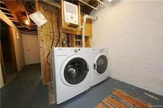 Photo 16: 60 Pilgrim Avenue in Winnipeg: St Vital Residential for sale (2D)  : MLS®# 1723055