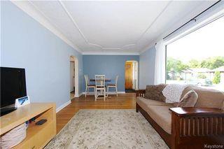 Photo 5: 60 Pilgrim Avenue in Winnipeg: St Vital Residential for sale (2D)  : MLS®# 1723055