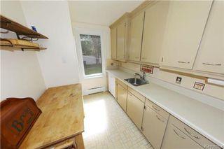 Photo 7: 60 Pilgrim Avenue in Winnipeg: St Vital Residential for sale (2D)  : MLS®# 1723055