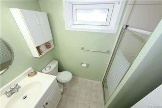 Photo 14: 60 Pilgrim Avenue in Winnipeg: St Vital Residential for sale (2D)  : MLS®# 1723055