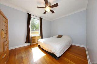 Photo 10: 60 Pilgrim Avenue in Winnipeg: St Vital Residential for sale (2D)  : MLS®# 1723055