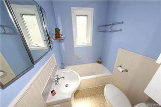 Photo 9: 60 Pilgrim Avenue in Winnipeg: St Vital Residential for sale (2D)  : MLS®# 1723055