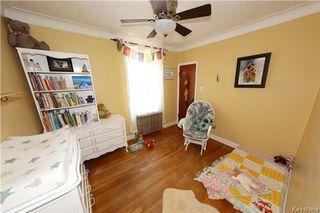 Photo 12: 60 Pilgrim Avenue in Winnipeg: St Vital Residential for sale (2D)  : MLS®# 1723055