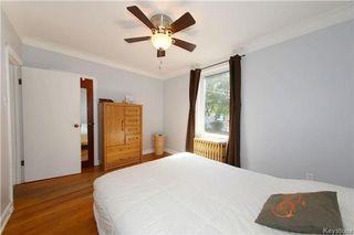Photo 11: 60 Pilgrim Avenue in Winnipeg: St Vital Residential for sale (2D)  : MLS®# 1723055