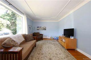Photo 4: 60 Pilgrim Avenue in Winnipeg: St Vital Residential for sale (2D)  : MLS®# 1723055