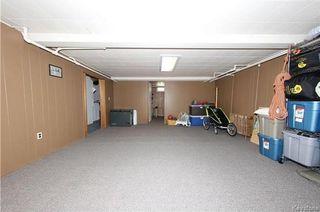 Photo 13: 60 Pilgrim Avenue in Winnipeg: St Vital Residential for sale (2D)  : MLS®# 1723055