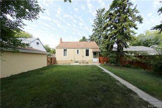Photo 20: 60 Pilgrim Avenue in Winnipeg: St Vital Residential for sale (2D)  : MLS®# 1723055