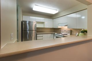 "Photo 5: 109 1199 WESTWOOD Street in Coquitlam: North Coquitlam Condo for sale in ""LAKESIDE TERRACE"" : MLS®# R2202649"