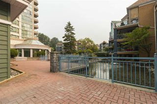 "Photo 17: 109 1199 WESTWOOD Street in Coquitlam: North Coquitlam Condo for sale in ""LAKESIDE TERRACE"" : MLS®# R2202649"