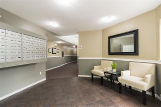 "Photo 16: 109 1199 WESTWOOD Street in Coquitlam: North Coquitlam Condo for sale in ""LAKESIDE TERRACE"" : MLS®# R2202649"