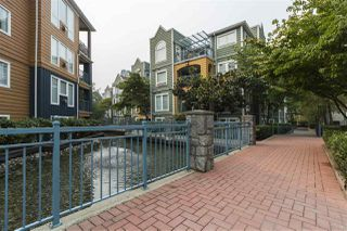 "Photo 18: 109 1199 WESTWOOD Street in Coquitlam: North Coquitlam Condo for sale in ""LAKESIDE TERRACE"" : MLS®# R2202649"