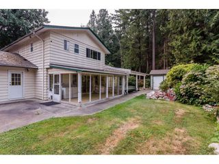"""Photo 19: 19883 41 Avenue in Langley: Brookswood Langley House for sale in """"Brookswood"""" : MLS®# R2202622"""