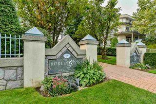 "Photo 16: 311 2978 BURLINGTON Drive in Coquitlam: North Coquitlam Condo for sale in ""The Burlington"" : MLS®# R2203558"