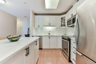 "Photo 4: 311 2978 BURLINGTON Drive in Coquitlam: North Coquitlam Condo for sale in ""The Burlington"" : MLS®# R2203558"