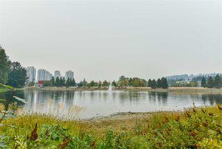 "Photo 19: 311 2978 BURLINGTON Drive in Coquitlam: North Coquitlam Condo for sale in ""The Burlington"" : MLS®# R2203558"