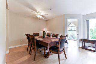 "Photo 5: 311 2978 BURLINGTON Drive in Coquitlam: North Coquitlam Condo for sale in ""The Burlington"" : MLS®# R2203558"