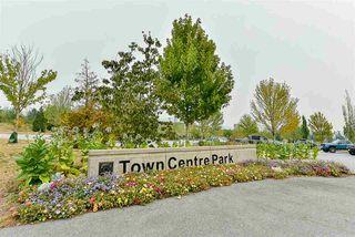 "Photo 20: 311 2978 BURLINGTON Drive in Coquitlam: North Coquitlam Condo for sale in ""The Burlington"" : MLS®# R2203558"