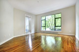 "Photo 3: 206 2226 W 12TH Avenue in Vancouver: Kitsilano Condo for sale in ""DESEO"" (Vancouver West)  : MLS®# R2204851"