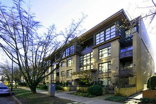 "Photo 20: 206 2226 W 12TH Avenue in Vancouver: Kitsilano Condo for sale in ""DESEO"" (Vancouver West)  : MLS®# R2204851"