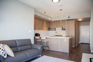 Photo 5: 408 9388 ODLIN ROAD in Richmond: West Cambie Condo for sale : MLS®# R2199153