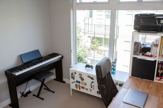 Photo 15: 408 9388 ODLIN ROAD in Richmond: West Cambie Condo for sale : MLS®# R2199153
