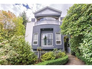 Photo 9: 4182 W 11TH AV in Vancouver: Point Grey House for sale (Vancouver West)  : MLS®# V1091010