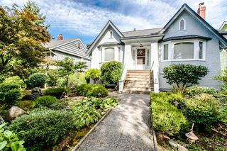 Photo 3: 2023 W 47TH Avenue in Vancouver: Kerrisdale House for sale (Vancouver West)  : MLS®# R2208036